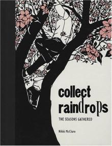 Collect Raindrops: The Seasons Gathered - Nikki McClure
