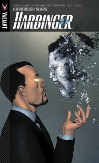 Harbinger Volume 3: Harbinger Wars TP - Joshua Dysart, Mico Suayan, Pere Pérez