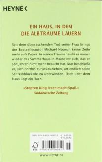 Sara - Joachim Körber, Stephen King