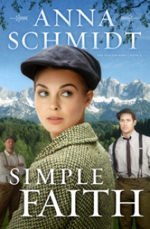 Simple Faith - Anna Schmidt