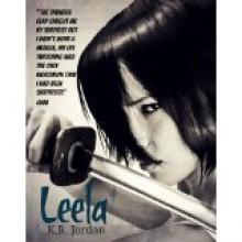 Leela - K.R. Jordan