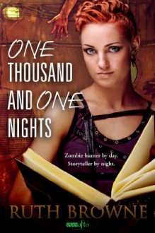 One Thousand and One Nights - Ruth Browne