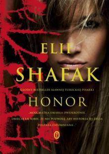 Honor - Elif Şafak