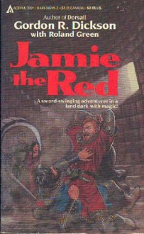 Jamie The Red - Gordon R. Dickson, Roland J. Green