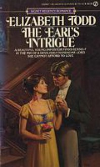 Earl's Intrigue - Elizabeth Todd