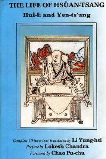 Life of Hsuan Tsang - Ts'Ung Yen