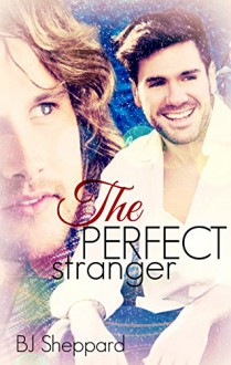 The Perfect Stranger - Tina Adamski,Rob Sheppard