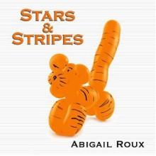 Stars & Stripes - J. F. Harding, Abigail Roux
