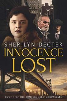 Innocence Lost - Sherilyn Decter