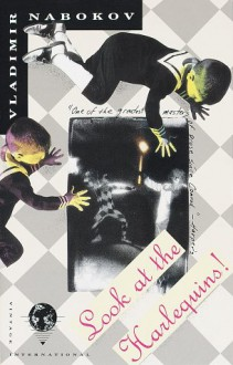 Look at the Harlequins! - Vladimir Nabokov, Erroll McDonald