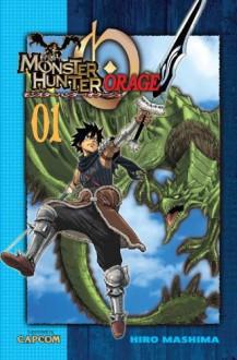 Monster Hunter Orage 1 - Hiro Mashima