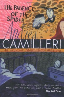 The Patience Of The Spider - Andrea Camilleri
