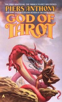God of Tarot - Piers Anthony