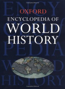 Encyclopedia of World History - Oxford University Press