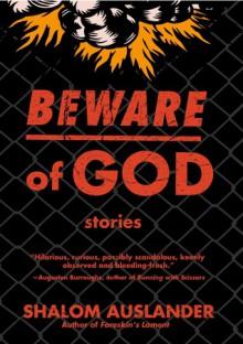 Beware of God: Stories - Shalom Auslander