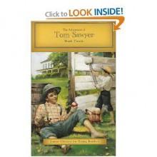 The Adventures of Tom Sawyer (Junior Classics) - Kathryn R. Knight, Ruth Palmer, Mark Twain