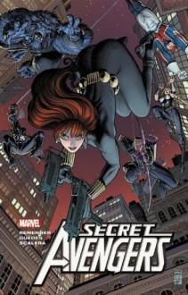 Secret Avengers by Rick Remender Vol. 2 (Secret Avengers (Marvel)) - Rick Remender, Andy Kuhn, Matteo Scalera