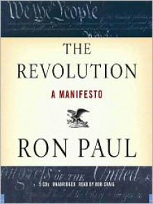 The Revolution: A Manifesto (Audio) - Ron Paul, Bob Craig