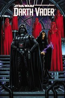 Star Wars: Darth Vader, Vol. 4: End of Games - Kieron Gillen,Salvador Larroca