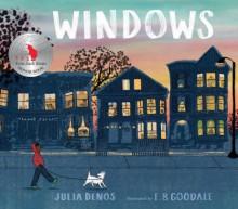 Windows - Julia Denos (Illustrator)