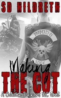 Making the Cut - Scott Hildreth