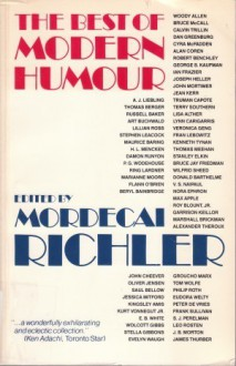 The Best of Modern Humour - Mordecai Richler