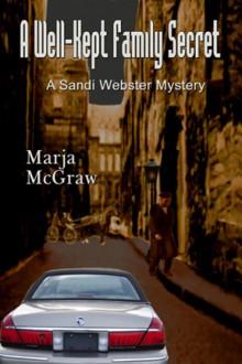 A Well-Kept Family Secret - Marja McGraw