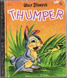 Thumper - Golden Book