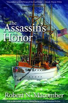 The Assassin's Honor (Honor Series) - Robert N. Macomber