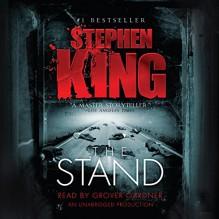 The Stand - Deutschland Random House Audio,Stephen King,Grover Gardner
