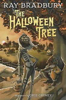The Halloween Tree - Ray Bradbury