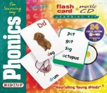 I'm Learning My Phonics - Kidzup
