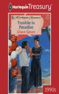 Trouble in Paradise - Grace Green