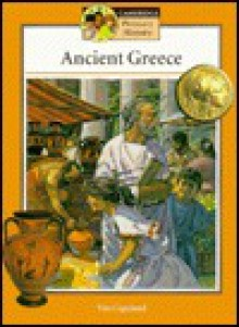 Ancient Greece Pupils' Book - Tim Copeland