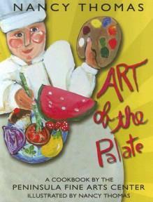 Art of the Palate - Nancy J. Thomas