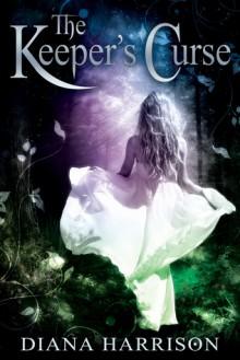 The Keeper's Curse - Diana Harrison