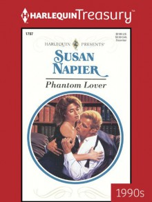 Phantom Lover - Susan Napier
