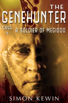 A Soldier of Megiddo - Simon Kewin