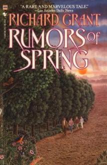 Rumors of Spring (Bantam Baseball Collection) - Richard Grant
