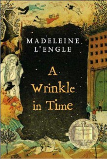 A Wrinkle in Time (text only) by M. L'Engle - M. L'Engle