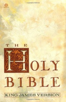 The Holy Bible (King James Version) - Anonymous