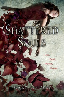 Shattered Souls - Mary Lidsey, Mary Lindsey