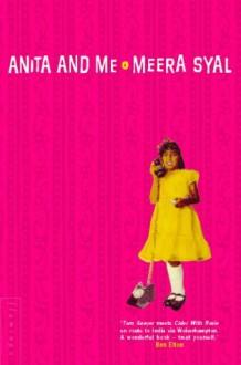 Anita And Me - Meera Syal