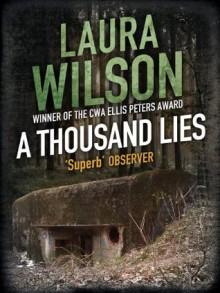 A Thousand Lies - Laura Wilson