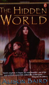 Hidden World - Alison Baird