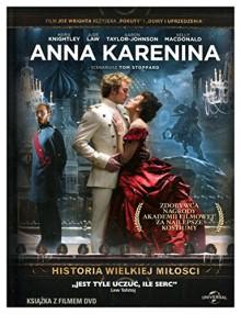 Anna Karenina - praca zbiorowa