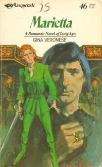 Marietta - Gina Veronese