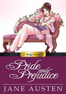 Pride and Prejudice - Manga - Morpheus Studios,Po Tse,Jane Austen