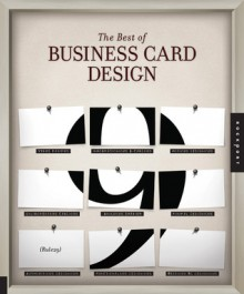 The Best of Business Card Design 9 - Rule29