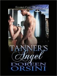 Tanner's Angel - Doreen Orsini